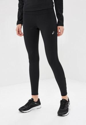 Тайтсы ASICS SILVER WINTER TIGHT. Цвет: черный