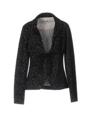 Пиджак CREAM. Цвет: черный