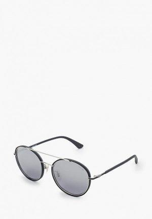 Очки солнцезащитные Police 870-579X. Цвет: черный