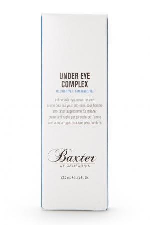 Лосьон для кожи вокруг глаз Under Eye Complex, 30 ml Baxter of California. Цвет: без цвета