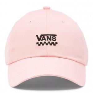 Бейсболка Court Side VANS. Цвет: розовый