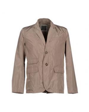 Пиджак ROMEO GIGLI SPORTIF. Цвет: песочный