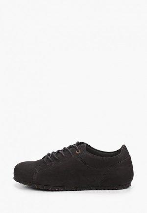 Ботинки Birkenstock Selma NU Black Narrow. Цвет: черный