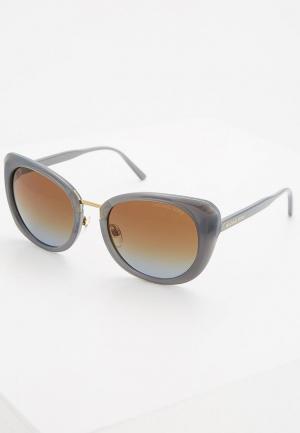 Очки солнцезащитные Michael Kors MK2062 332113. Цвет: серый