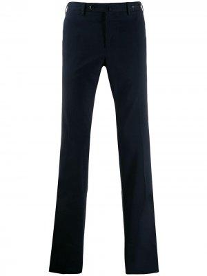 Классические брюки чинос прямого кроя Pt01