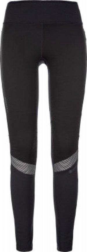 Легинсы женские Lumen SUBzero Wind, размер 44-46 Craft. Цвет: черный
