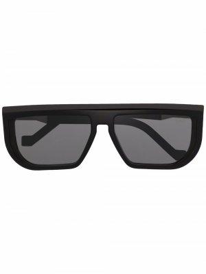 Солнцезащитные очки BL0020 VAVA Eyewear. Цвет: черный