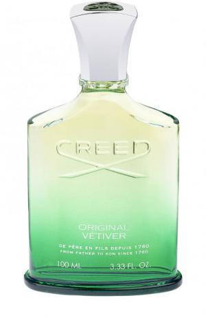 Парфюмерная вода Original Vetiver Creed. Цвет: бесцветный