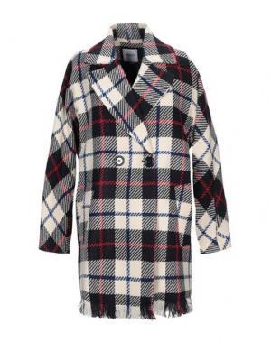 Пальто ANNARITA N TWENTY 4H. Цвет: бежевый