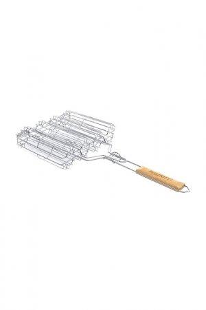 Решетка гриль для овощей BERGHOFF. Цвет: металл