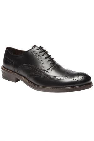 Boots MENS HERITAGE MEN'S. Цвет: black