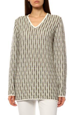 Пуловер Escada Sport. Цвет: a463