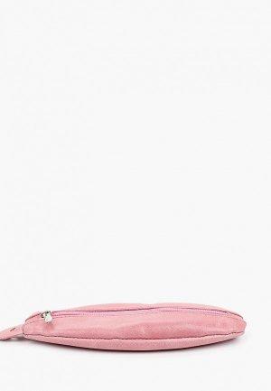 Ключница Duffy. Цвет: розовый