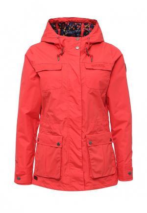 Куртка Regatta Nerine. Цвет: красный