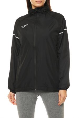 Куртка RACE Joma. Цвет: черный