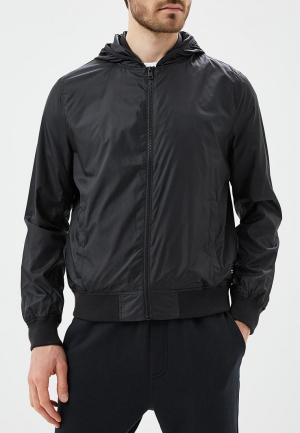 Ветровка Calvin Klein Jeans CA939EMAPQZ1. Цвет: черный