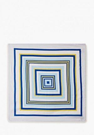 Платок Vittoria Vicci. Цвет: голубой