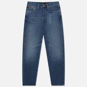 Мужские джинсы ED-45 Yoshiko Left Hand Denim 12.6 Oz Edwin. Цвет: синий