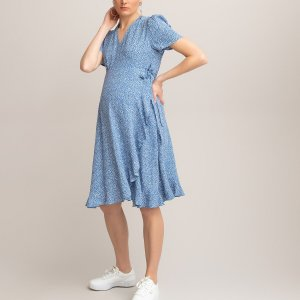 Платье LaRedoute. Цвет: другие