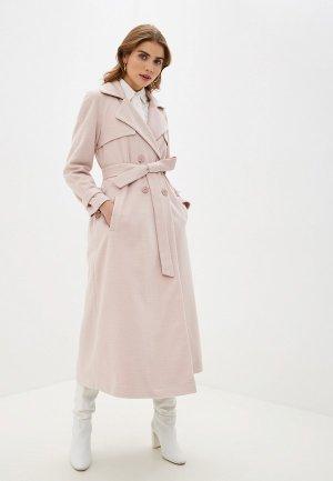 Пальто Imago 24.25.952801. Цвет: розовый