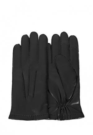 Перчатки Michel Katana MP002XM0YCZZ. Цвет: черный
