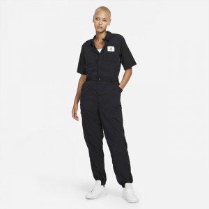 Женский комбинезон Jordan Essentials - Черный Nike