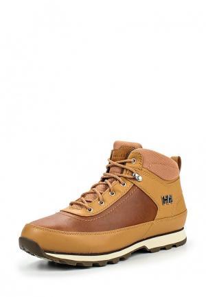 Ботинки Helly Hansen CALGARY. Цвет: коричневый