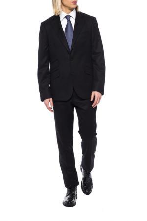 Suit Billionaire. Цвет: black