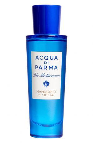 Туалетная вода Mandorlo di Sicilia Acqua Parma. Цвет: бесцветный