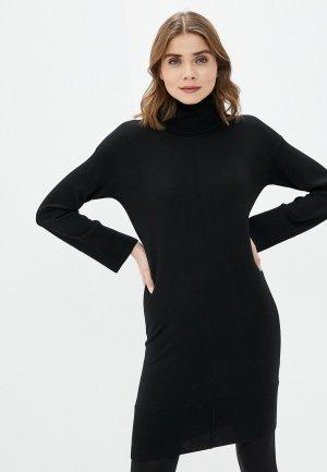 Платье Alpha Studio. Цвет: черный