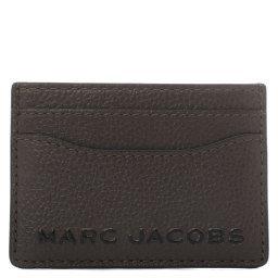 Холдер д/кредитных карт M0015428 темно-серый MARC JACOBS