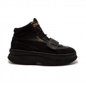 Ботинки Deva Boot Suede PUMA