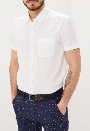 Рубашка Baon. Цвет: белый