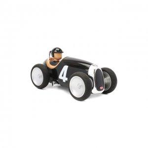 Игрушечная гоночная машинка Baghera. Цвет: чёрный