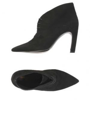 Обувь на шнурках CRISTIAN DANIEL. Цвет: черный