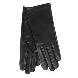 Перчатки NEW_KATE/S черный AGNELLE