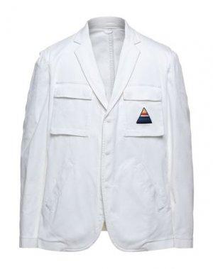 Пиджак ICEBERG. Цвет: белый