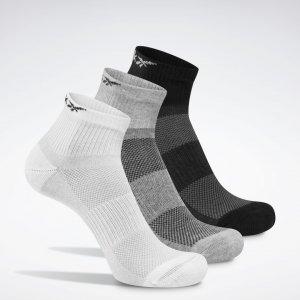 Носки Active Foundation Ankle, 3 пары Reebok
