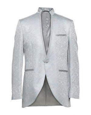 Пиджак MAESTRAMI Cerimonia. Цвет: светло-серый