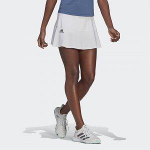 Юбка для тенниса Match Performance adidas. Цвет: черный