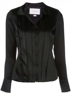 Рубашка Ottile Alexis. Цвет: черный