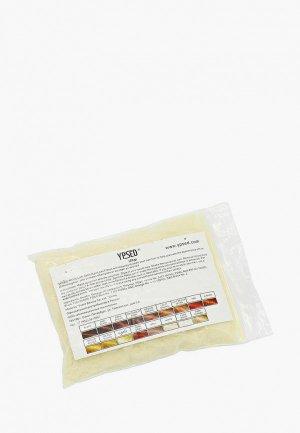 Загуститель для волос Ypsed Blonde (блонд), сменный блок, 25 г. Цвет: желтый