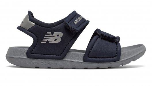 Сандалии Infant Boys New Balance. Цвет: синий