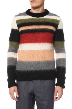 Пуловер Saint Laurent Paris. Цвет: 4060