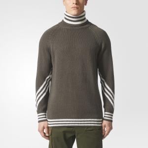 Свитер White Mountaineering Knit Originals adidas. Цвет: none