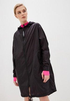 Ветровка Karl Lagerfeld LEISURE. Цвет: черный