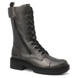 Ботинки SARALEE тёмно-серый BIKKEMBERGS