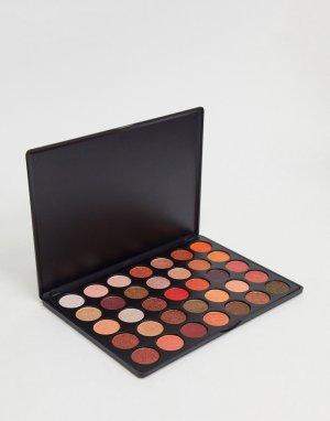 Палетка теней для век Beauty – Gorgeous II Eyeshadow Palette-Многоцветный OPV
