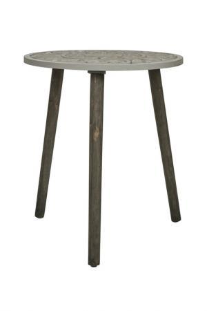 Стол UMA. Цвет: серый