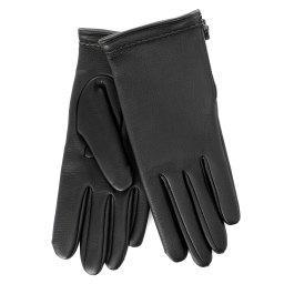 Перчатки JULES/A черный AGNELLE
